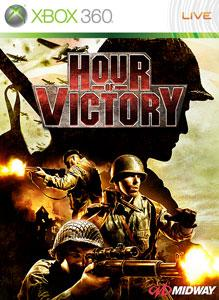 Hour of Victory Demo