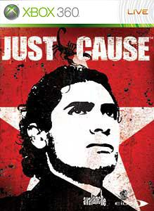 Just Cause Demo