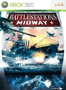 Battlestations: Midway - Multiplayer Demo
