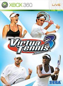 Virtua Tennis 3 Demo