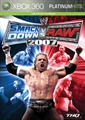 WWE SMACKDOWN VS. RAW 2007 Demo