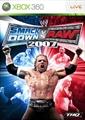 WWE SMACKDOWN VS. RAW 2007 - Demo