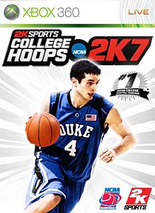 College Hoops 2K7 Demo
