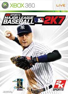 Major League Baseball 2K7 Demo