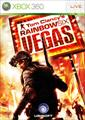 Tom Clancy's Rainbow Six Vegas - Démo