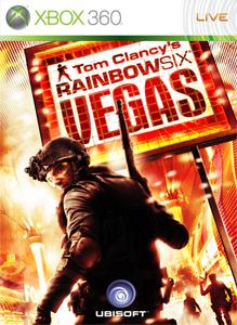 Tom Clancy's Rainbow Six Vegas Demo