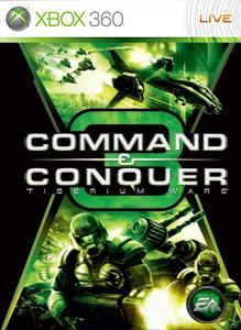 Command & Conquer 3 - Demo
