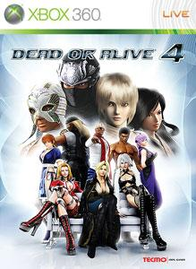 DEAD OR ALIVE 4 - Démo