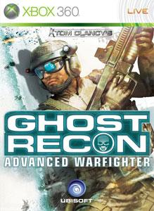Ghost Recon: Advanced Warfighter - Démo (Offline)