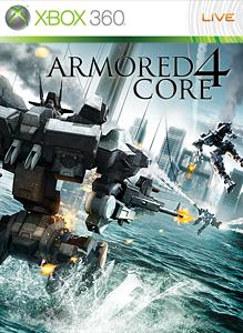 Armored Core® 4 Trial Version
