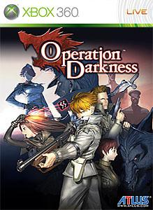 Operation Darkness Demo