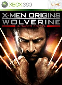 X-Men Origins: Wolverine Demo