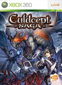 Culdcept SAGA Demo