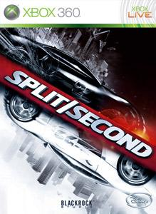 Split Second Demo