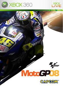 MotoGP 08 - Demo