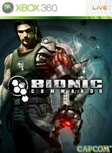 Bionic Commando Multiplayer Demo