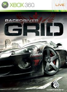 Race Driver GRID Demo