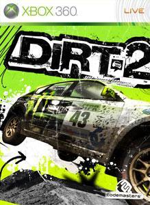 DiRT 2 - 体験版