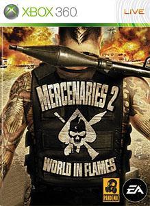 Mercenaries 2 Demo
