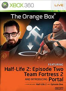 The Orange Box: HL2 Episode Two - Demostración