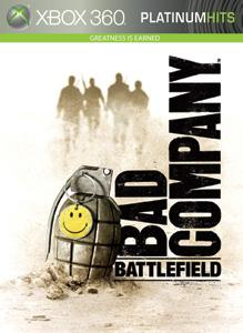 Battlefield: Bad Company Demo