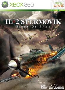IL2 Sturmovik -  Birds of Prey - Demostración