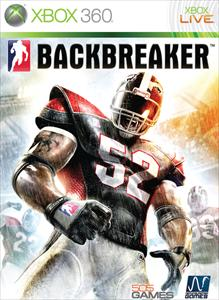 Backbreaker Demo