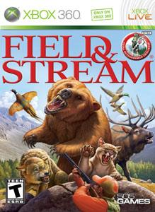 Field &amp; Stream Demo