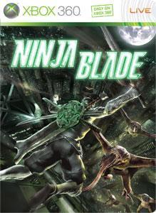Ninja Blade Demo