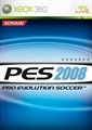 PES 2008 Demo