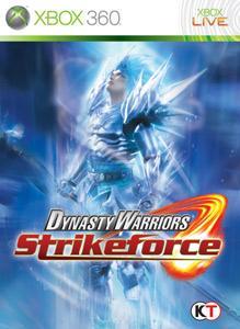 DYNASTY WARRIORS: Strikeforce Demo