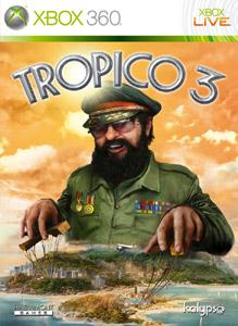 Tropico 3 Demo