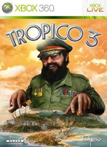 Tropico 3 - Démo