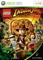 LEGO Indiana Jones - Demo