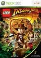 LEGO Indiana Jones - Demo