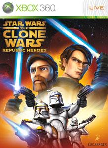 Star Wars The Clone Wars: Republic Heroes Demo