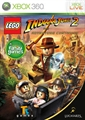 LEGO Indiana Jones 2-Demo