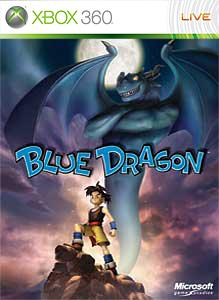 Blue Dragon Demo