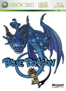 Démo Blue Dragon