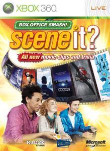 Scene It? Grandes Éxitos de Taquilla - Demo