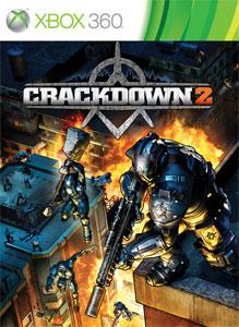 Demo de Crackdown 2