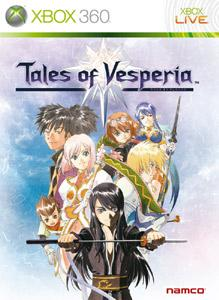 Tales of Vesperia Demo