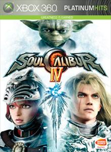 SOULCALIBUR IV Demo