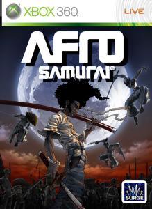 AFRO SAMURAI Demo