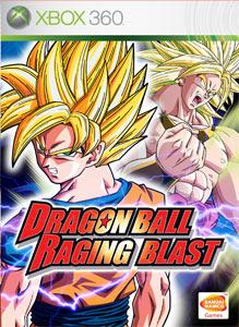 Dragon Ball: Raging Blast Demo