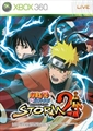 NARUTO Shippuden: Ultimate Ninja STORM 2 Demo