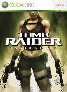 Tomb Raider: Underworld Playable Demo