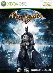 Batman: Arkham Asylum Demo