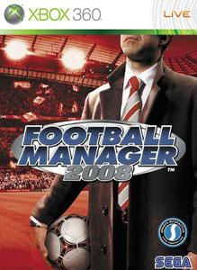Football Manager 2008 Demo