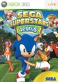 SEGA Superstars Tennis Demo